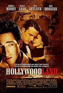 Hollywoodland (2006) Adrian Brody, Ben Affleck, Diane Lane, Bob Hoskins