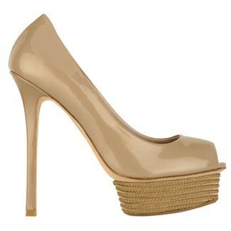 Italian Le Silla Heels...I am in LOVE!!!