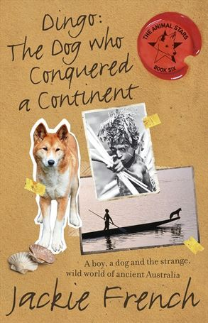 Image result for picture books with dingoes