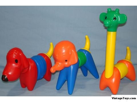 Oh wow, I remember these- I had some!