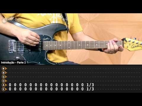 Duality - Slipknot (aula de guitarra) - YouTube