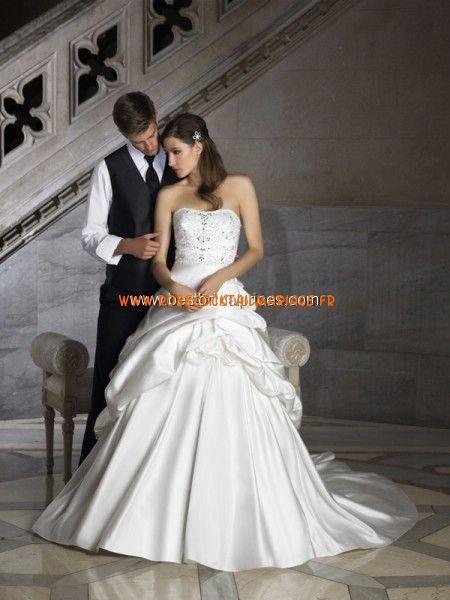 Moonlight Valerie Couture Robe de Mariée - Style H1180