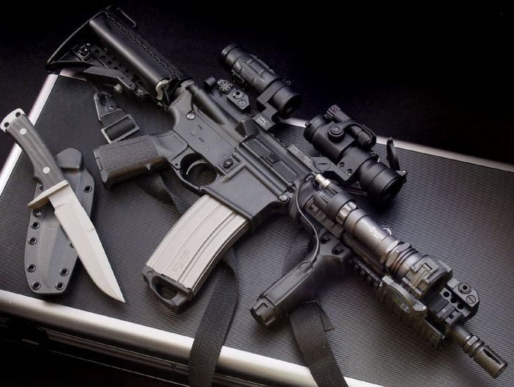 108 Best Images About Weapons Wallpapers On Pinterest