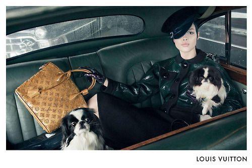 Louis Vuitton #ugg #cyberweek