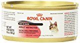 Royal Canin Feline Health Nutrition Adult Instinctive Loaf in Sauce Canned Cat Food (24 Pack), 5.8 oz/One Size