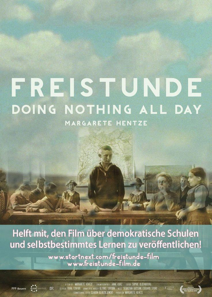 17 besten FREISTUNDE - Doing Nothing All Day -Film Bilder auf ...
