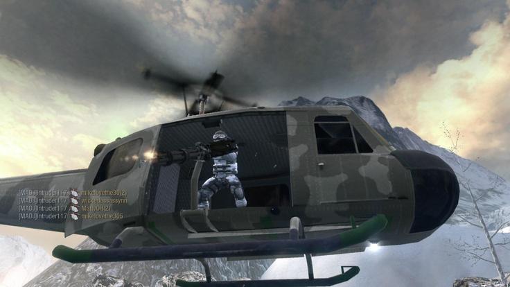 chopper gunner - photo #7