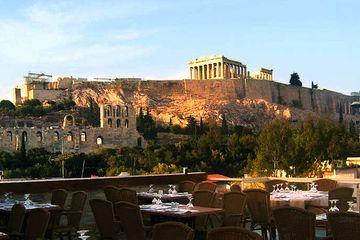 Viator Exklusiv: Akropolis von Athen, neues...