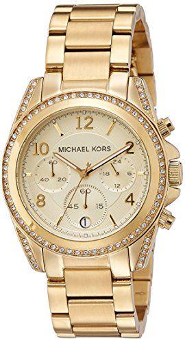 Michael-Kors-Damen-Uhren-MK5166