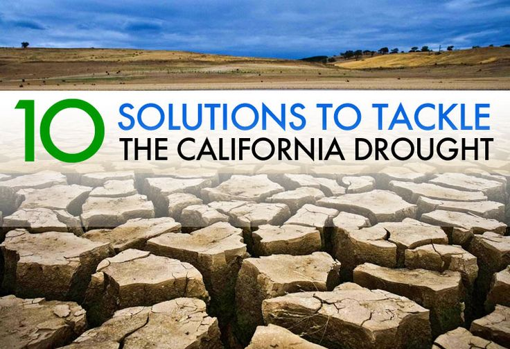 8 Possible solutions to tackle the California drought | Inhabitat - Sustainable Design Innovation, Eco Architecture, Green Building