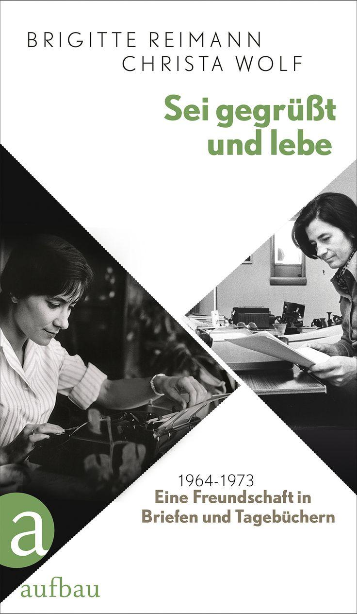 In diesen Briefen und Notizen findet sich jede Nuance, die intensives Leben ausmacht. Zwei kreative, engagierte Frauen ermutigen einander, Konflikte durchzustehen und den eigenen Weg zu verfolgen. Dabei entfaltet sich ein authentisches Porträt des DDR-Alltags voller Schwierigkeiten, Hoffnungen und Illusionen.   Mehr zum Buch unter http://www.aufbau-verlag.de/sei-gegrusst-und-lebe.html   #aufbau_verlag #frauen