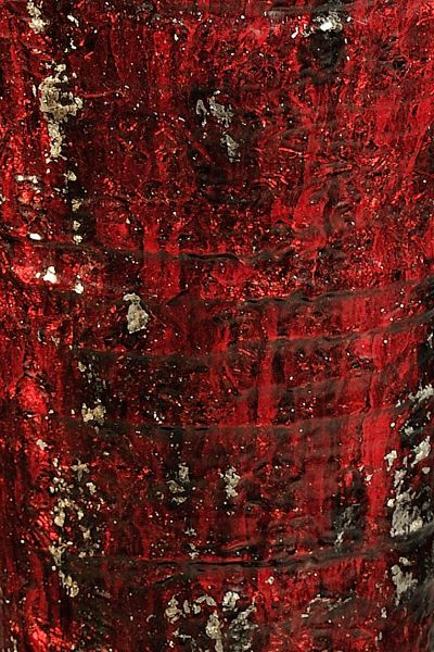 #sculpture #contemporaryceramics #art  #red #naturaltexture