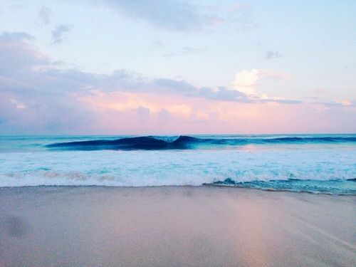 Afbeelding Via We Heart It Weheartit Entry 160657959 1026664 Background Beach Boho Girl Grunge Hippie Hipster Indie Landscape Love