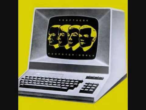 Kraftwerk - Numbers. https://www.youtube.com/watch?v=4YPiCeLwh5o