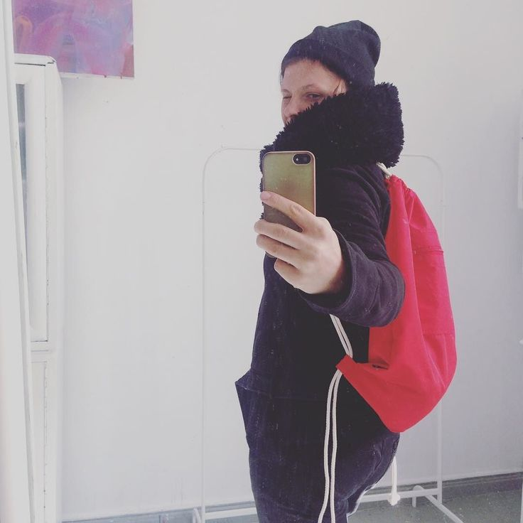 No way! KOSMOS backpack for autumn days! #streetfashion #streetstyle #streetwear #polishgirl #bag #backpack #fashionbag #fashion #fashionable #etsy #dawanda #daily