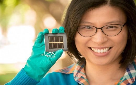 As you're probably already aware, perovskite solar cells have the greatest potential of being the most prominent source of solar energy in the near future.