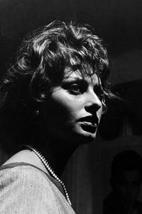 Sophia Loren by Ara Guler