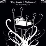 TRINY FREAKS & NIGHTMARES