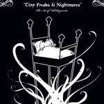 TRINY FREAKS & NIGHTMARES