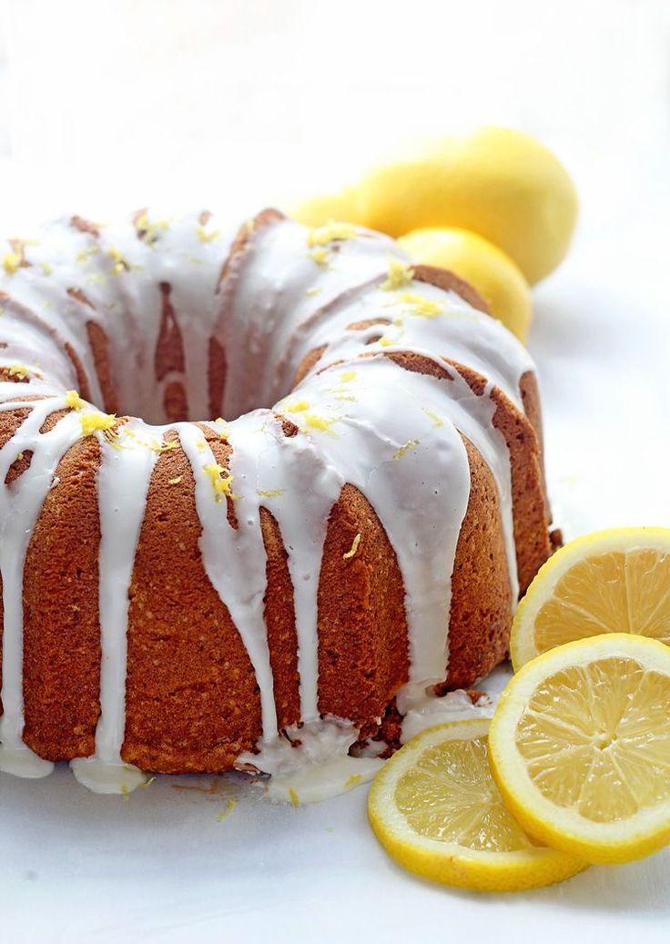 The Ultimate Lemon Cake Recipe (Best Lemon Pound Cake Recipe on the Internet)   Grandbaby Cakes