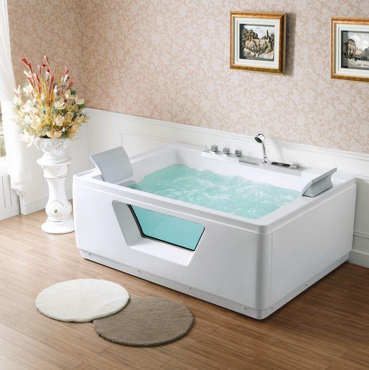 39 best A1 home remodel- bathtubs images on Pinterest   Bath tub ...