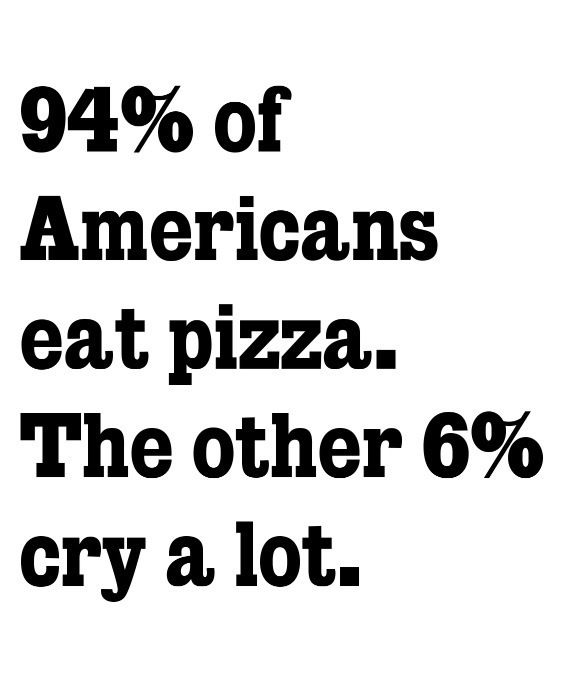 Or you cry right after you finish eating it...