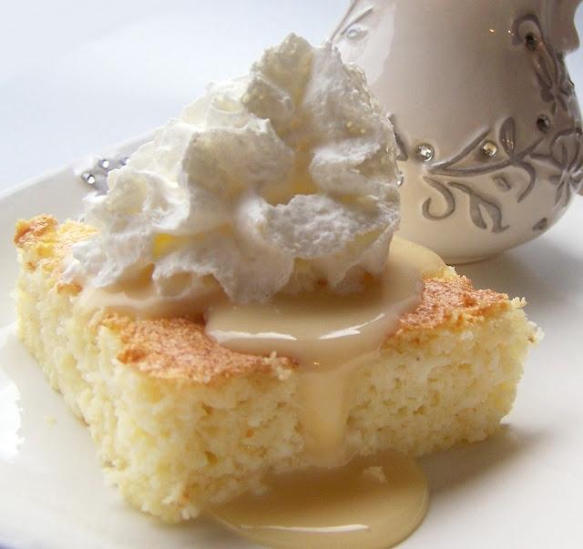 Russian Cheese cake (Zapekanka)