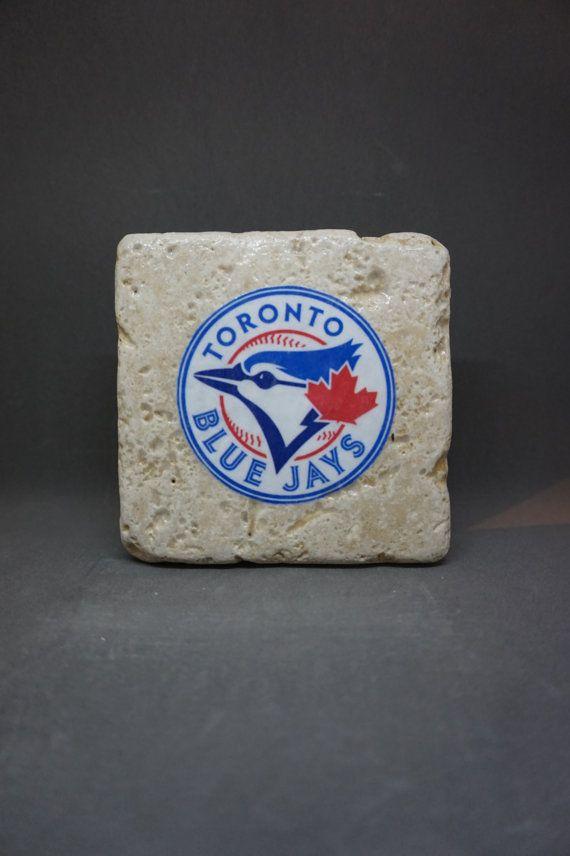 Toronto Blue Jays Coaster (4-Pack)