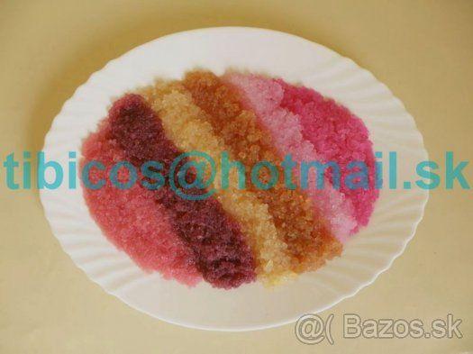 Tibi, Tibicos, Vodný kefír, Japonské kryštály - Ružomberok, predám