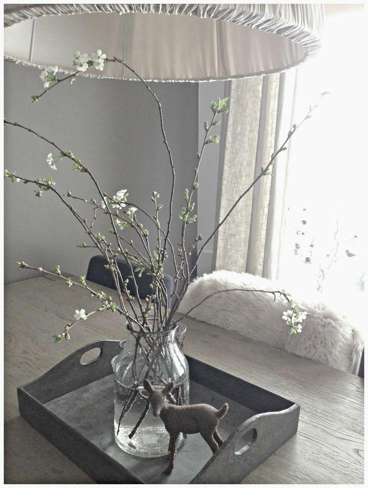 Mens jeg venter på våren www.stjernevn.blogspot.com