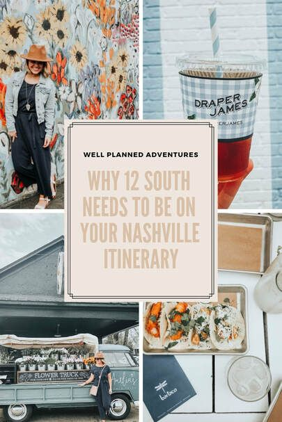 Picture | USA Travel Tips in 2019 | Nashville restaurants