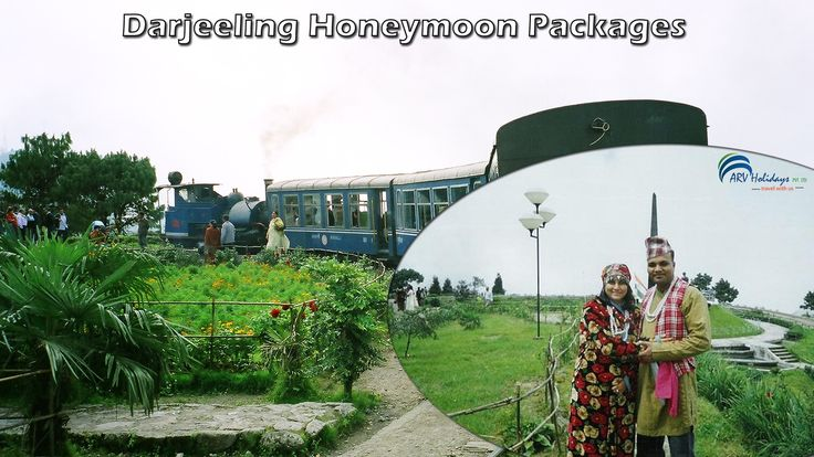 Darjeeling is the hill station enriched with lush greenery & unlimited beauty.  :-   http://goo.gl/LEIrQe