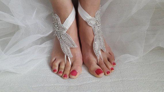 Hey, I found this really awesome Etsy listing at https://www.etsy.com/listing/285759883/rhinestonesilver-wedding-sandalsbridal