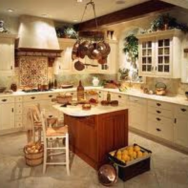 Kitchen home decor ideas pinterest for Kitchen designs pinterest