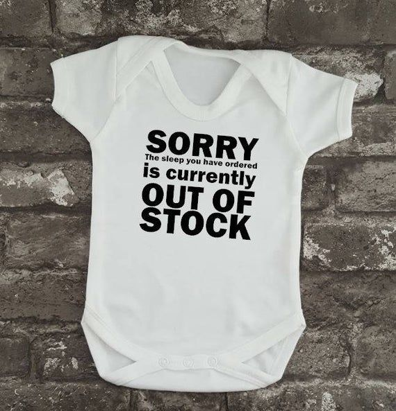 Personalised Happy Birthday Daddy Cute Baby Grow Body Suit Vest Girls CHRISTMAS