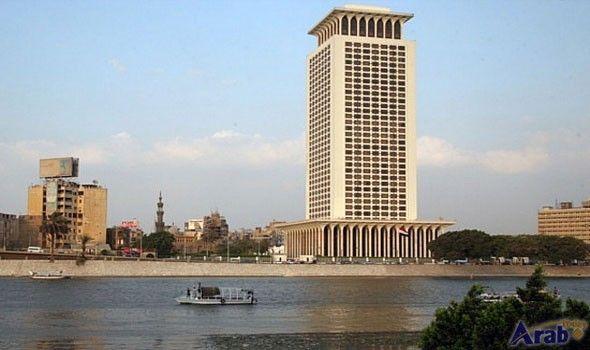 Egypt condemns Qatif bomb attack