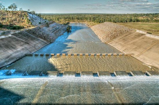 Fairbairn Dam, Emerald: See 44 reviews, articles, and 7 photos of Fairbairn Dam, ranked No.2 on TripAdvisor among 6 attractions in Emerald.