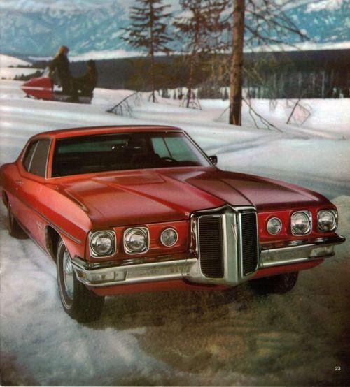1970 Pontiac Catalina 2 Door Hardtop   1970's..... Seventies......Memories......   Pinterest ...