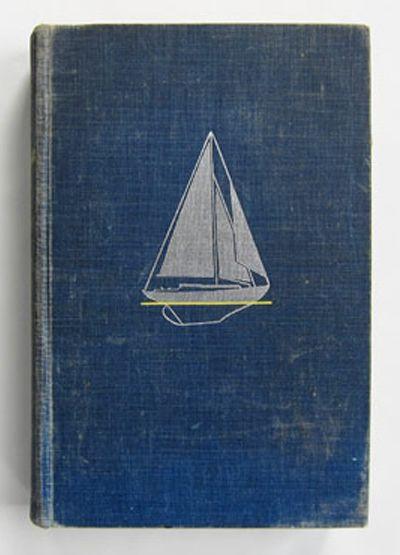 Vintage Sailing Book
