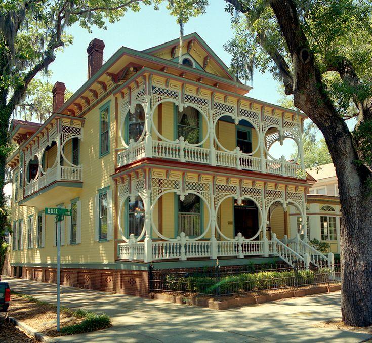 12 best historic buildings in savannah georgia images on for Historic houses in savannah ga