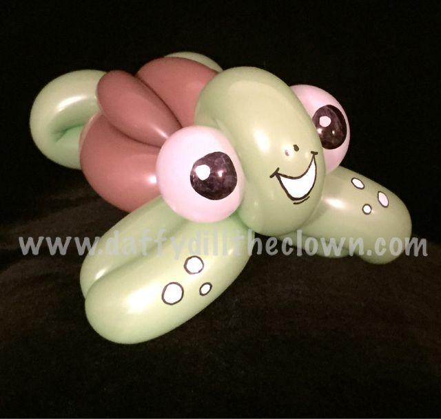 3813 Best Balloon Animals Images On Pinterest