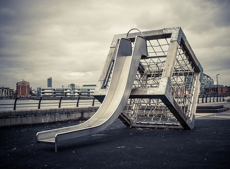 The World's Top 10 Most Unusual Children's Playgrounds    #Playtime #Playgrounds #Parks