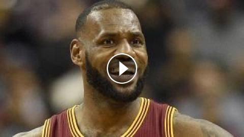 LeBron James and Cavaliers players boycott Trump hotel: Group of Cleveland Cavaliers players, including LeBron James, refuse to stay at…