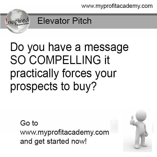 16 best My Elevator Pitch Board images on Pinterest Graphics - elevator speech examples