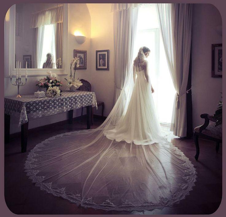 I Migliori abiti da sposa
