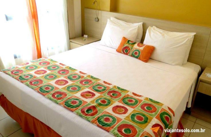 Procurando hotel em Manaus? O Quality Manaus pode ser uma ótima opção, localizado no bairro de Adrianópolis, ao lado do Shopping Manauara. Confira o review!