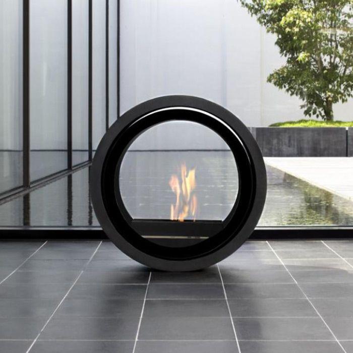 Wohnzimmer und Kamin bioethanol-kamine afire : u00dcber 1.000 Ideen zu u201eEthanol Kamin auf Pinterest : Kamine, Kaminbau ...