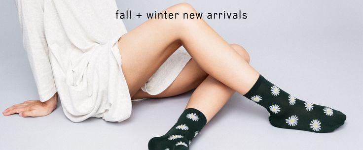 Hansel from Basel - Socks for gifts