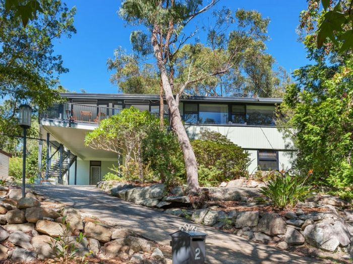 5 bedroom house for sale Turramurra -  2 Dawson Place