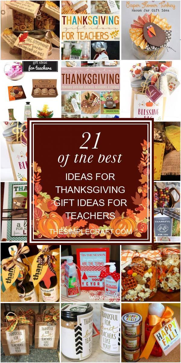 Thanksgivinggiftsforteachers In 2020 Thanksgiving Teacher Gifts Thanksgiving Gifts Thanksgiving Gifts Diy